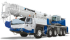 TADANO Cheap All Terrain Crane-ATF220G-5