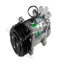 XGMA Loader parts Air-conditioning compressor